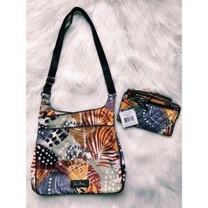 Vera Bradley | purse + wallet
